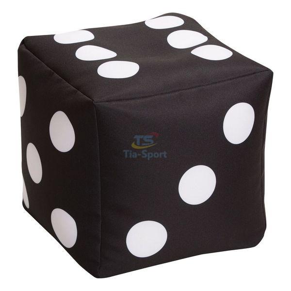 Игровой куб Кости 50-50 см