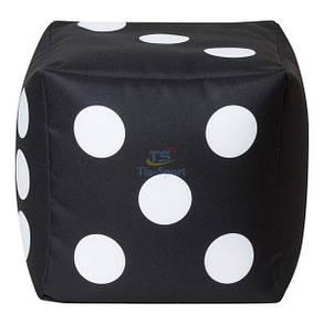 Игровой куб Кости 50-50 см, фото 2