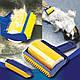 Щетка валик для чистки одежды ковра Sticky Buddy | Стики Бадди, фото 8
