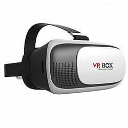 Очки виртуальной реальности шлем VR BOX 2.0 + пульт в подарок
