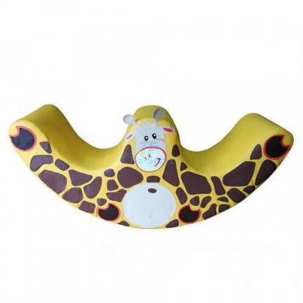 Модуль качалка Жираф, фото 2