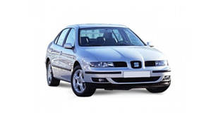 Seat Toledo 2 1999-2004