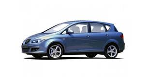 Seat Toledo 3 2004-2012