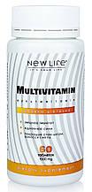 Multivitamin / Мультивитамин - сбалансированный комплекс витаминов и минералов