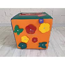 Дидактический модуль Куб, фото 2
