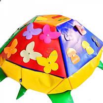 Дидактический модуль Черепаха, в ассортименте, фото 3