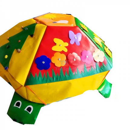 Дидактический модуль Черепаха, в ассортименте, фото 2