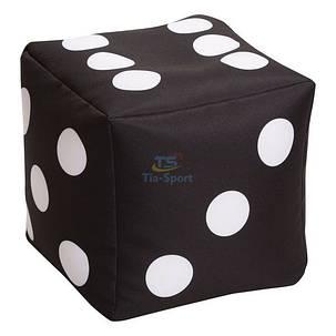 Игровой куб Кости 30-30 см, фото 2