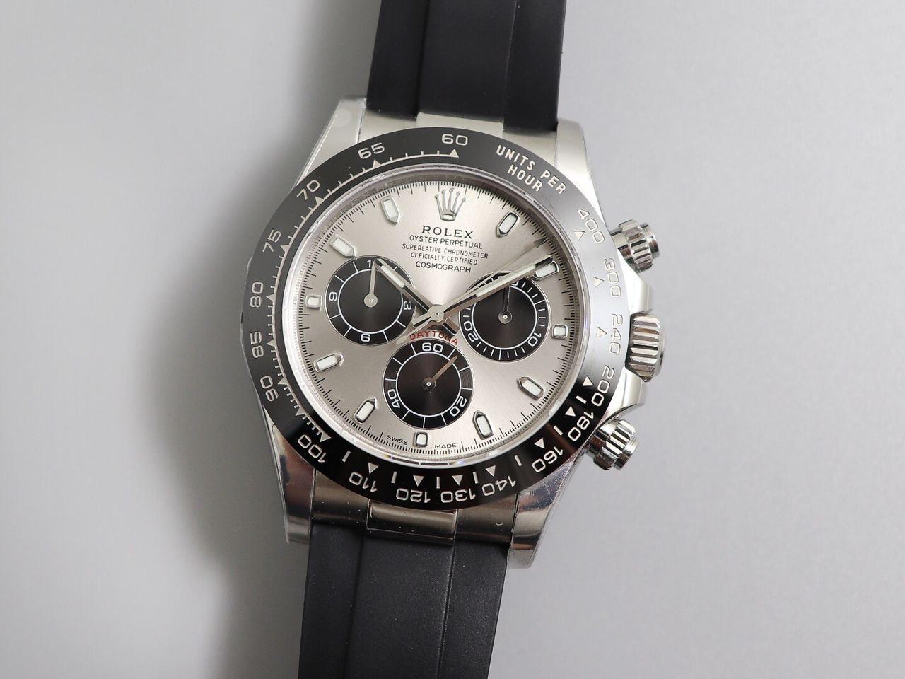 Часы Rolex Oyster Perpetual Cosmograph Daytona арт. 109-23
