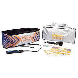 Пояс вибромассажер для похудения Vibro Tone | Вибро Тон