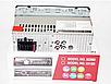 Автомагнітола 1DIN MP3-3228D RGB/Знімна   Автомобільна магнітола   RGB панель + пульт управління, фото 2