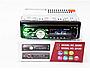 Автомагнітола 1DIN MP3-3228D RGB/Знімна   Автомобільна магнітола   RGB панель + пульт управління, фото 6