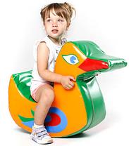 Детская качалка Уточка KIDIGO, фото 2