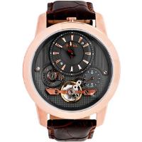 Дизайнерские часы Fossil