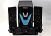 Система акустична 3.1 Era Ear E-Y3L | професійна акустична потужна колонка | домашній кінотеатр, фото 9