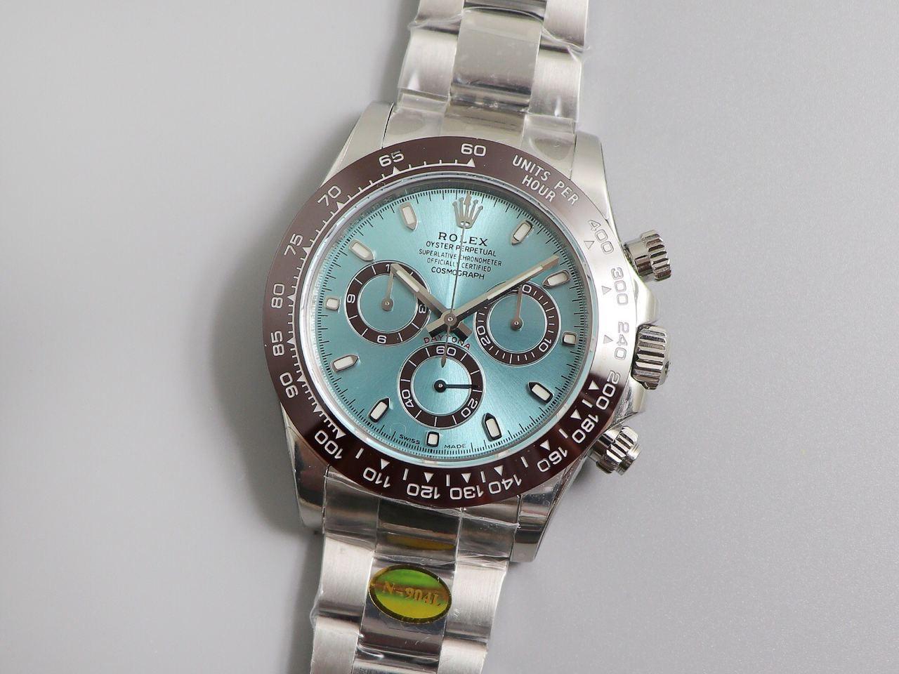 Часы Rolex Oyster Perpetual Cosmograph Daytona арт. 109-24