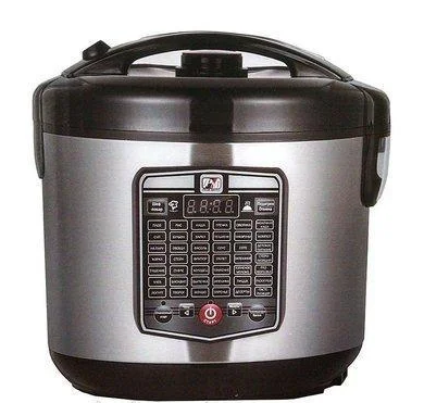Мультиварка PROMOTEC PM-524 5 л | пароварка Промотек 45 программ | рисоварка | скороварка
