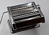 Лапшерезка ручная BN-8 | машина для изготовления лапши | тесторезка, фото 6
