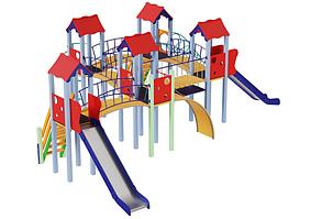 Детский комплекс Жабка, фото 2