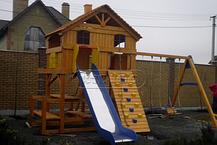 Детский комплекс Дача, фото 3