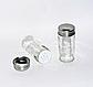 Набор баночек для специй Benson BN-176 из 12 сосудов | спецовник 12 шт на подставке, фото 3