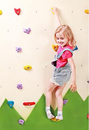 Детский скалодром «Лесочек», фото 2