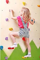 Детский скалодром «Лесочек», фото 3