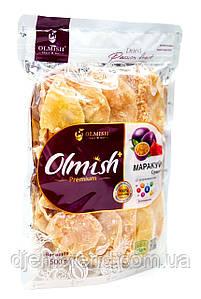 Маракуйя сушеная без сахара, ТМ  Olmish, 500 гр.