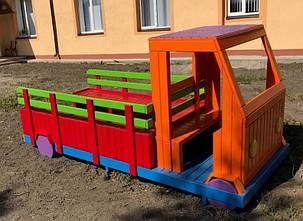 Машинка Грузовик, фото 2