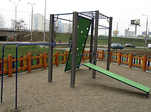 Спортивний комплекс РАНОК, фото 3