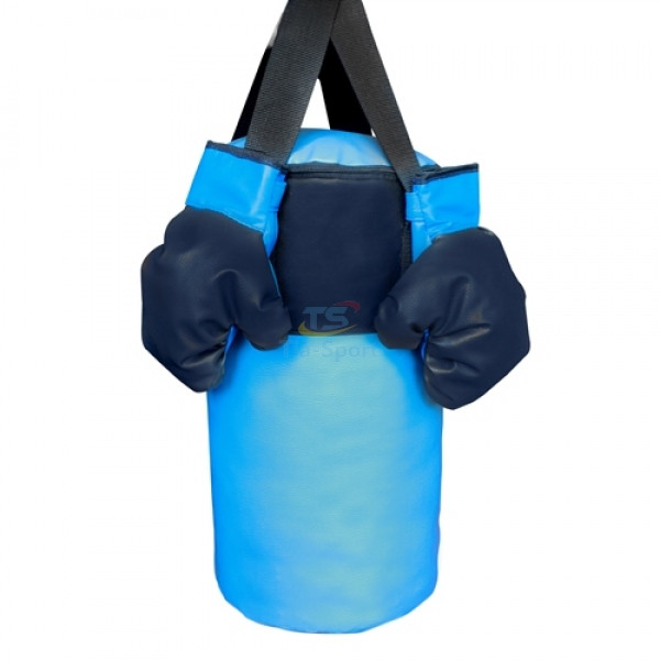 Детский боксерский мешок S