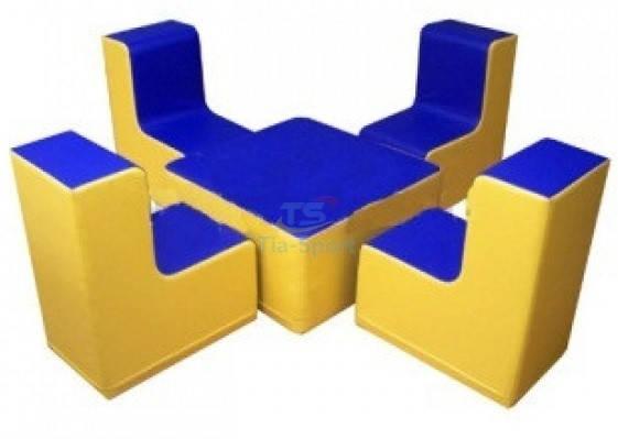 Набор мягкой мебели Квартет, фото 2