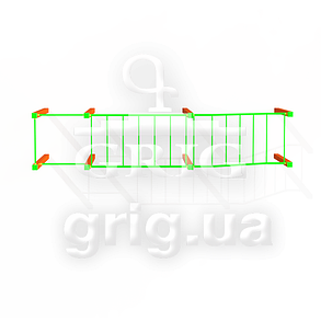 WORKOUT GS-6.1, фото 2