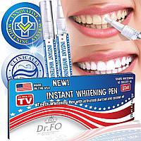 Pro Карандаш для отбеливания зубов Instant Whitening Pen USA Отбеливание зубов