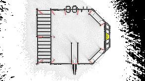 Спортивный комплекс S-30.1, фото 2