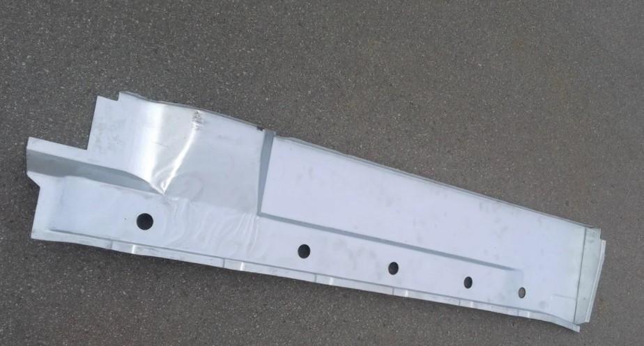 Передний левый лонжерон пола ГАЗ 2705 2705-5101113