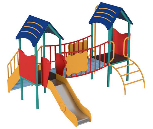 Детский комплекс Нежность