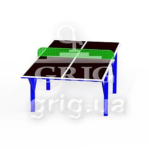 Спортивный элемент Теннисный стол, фото 2