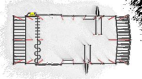 Спортивный комплекс S-50.1, фото 2