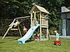 Детская игровая площадка KIOSK + SWING, фото 5