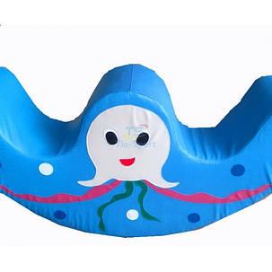 Модуль качалка Медуза, фото 2