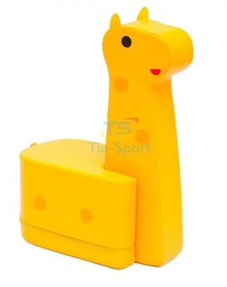 Пуф игровой Жираф