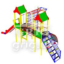 """Игровой комплекс """"Тимбо"""", фото 2"""