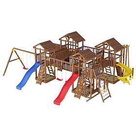 Игровая детская площадка Leaf 16