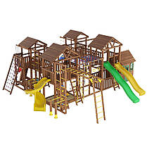 Игровая детская площадка Leaf 16, фото 2