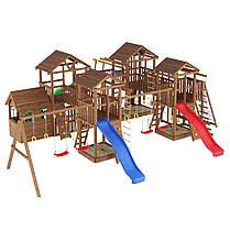 Игровая детская площадка Leaf 16, фото 3