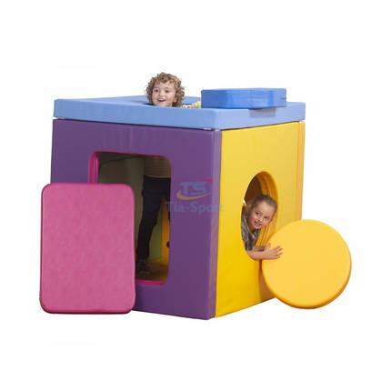 Игровой куб Гулливерчик, фото 2