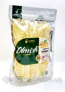 Имбирь сушеный без сахара, ТМ  Olmish, 500 гр.