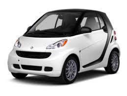 Smart Fortwo III (C454) 2014-