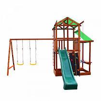 Дитячий ігровий комплекс для вулиці Babyland-7, фото 2